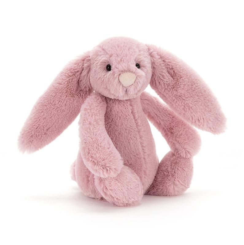 Jellycat Jellycat - Bashful bunny tulip medium - pink