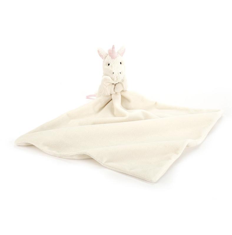 Jellycat Jellycat - Bashful Doudou Licorne