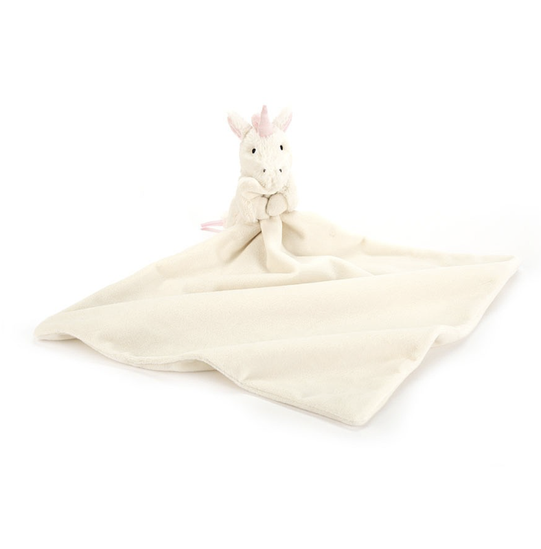 Jellycat Jellycat - Bashful Unicorn Soother