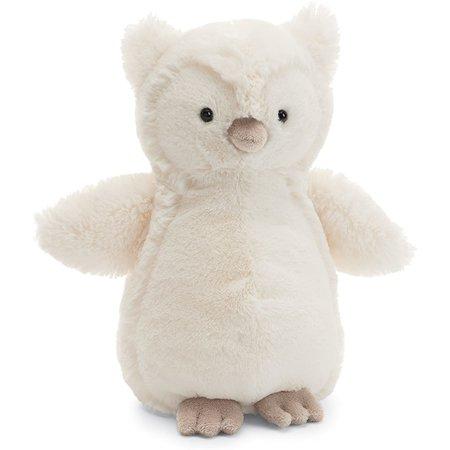 Jellycat Jellycat - Bashful Hibou