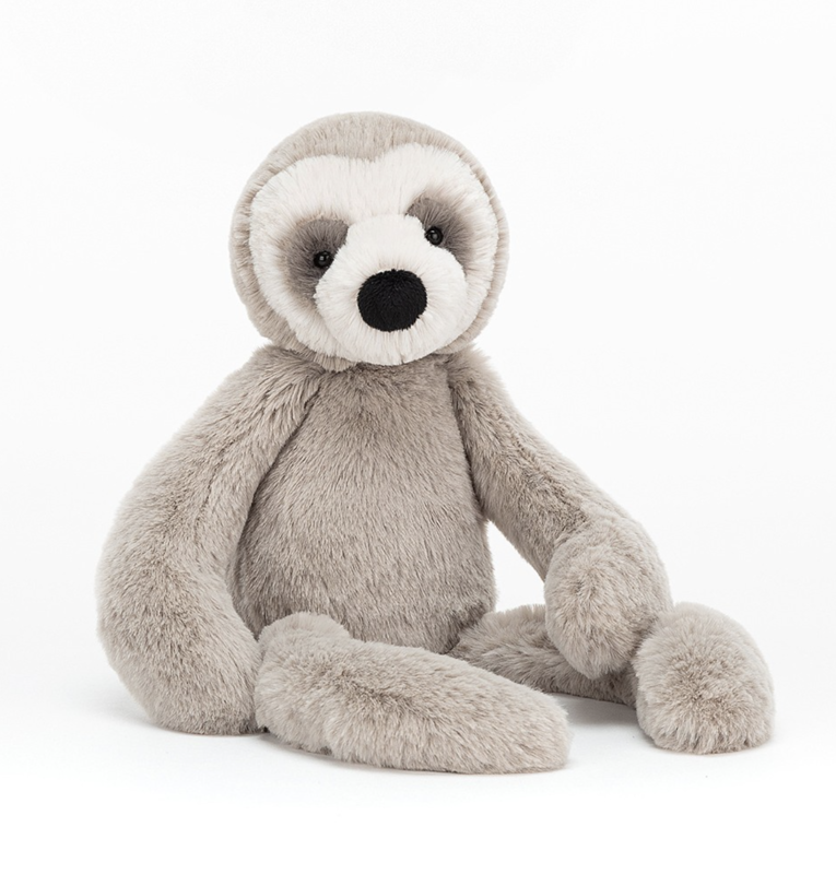 Jellycat Jellycat - Bailey sloth small