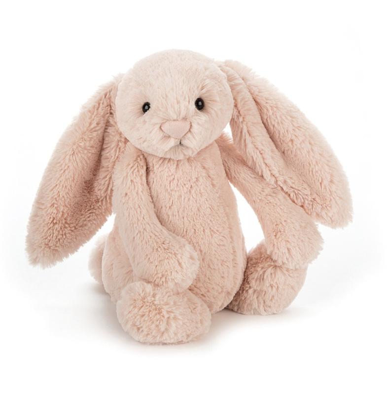 Jellycat Jellycat - bashful bunny medium - blush