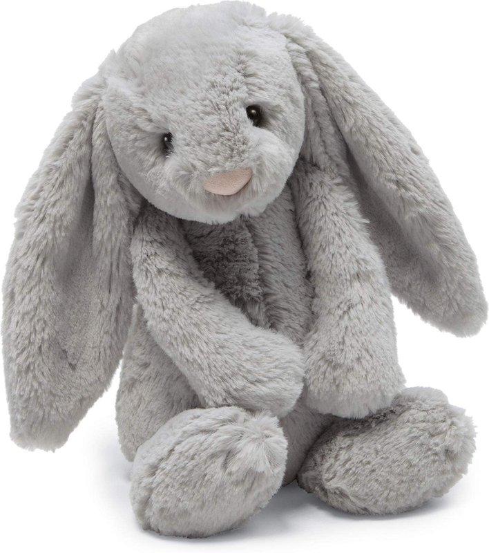 Jellycat Jellycat - bashful bunny huge - grey