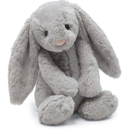 Jellycat Jellycat- Bashful Lapin gris petit