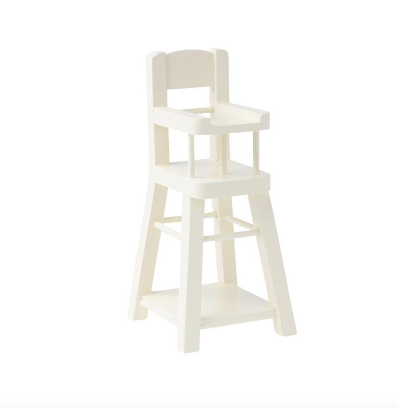 Maileg - Chaise haute