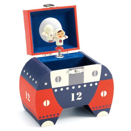 Djeco - Music box / Polo 12