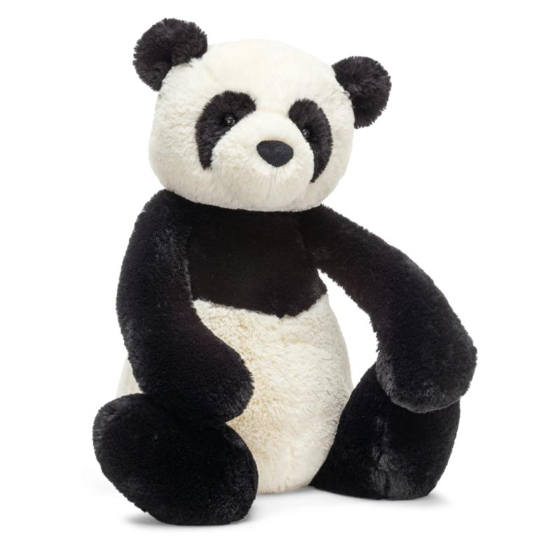 Jellycat Jellycat - Bashful panda cub huge