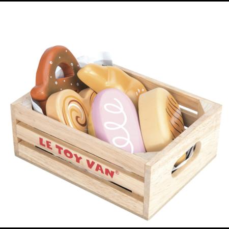 Le Toy van Toy Van - Panier du boulanger