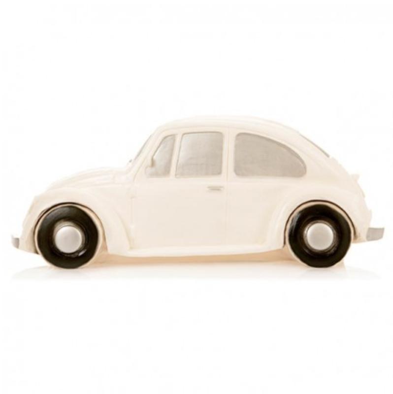 Egmont Egmont- White Car Lamp