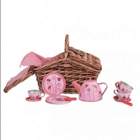 Egmont Egmont - Ladybug tea set