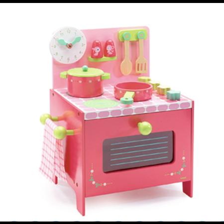 Djeco - Lili Rose's cooker