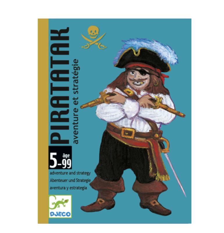Djeco - Piratak
