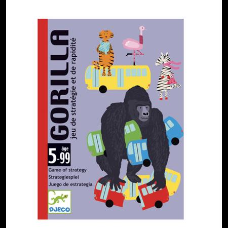 Djeco - Gorilla