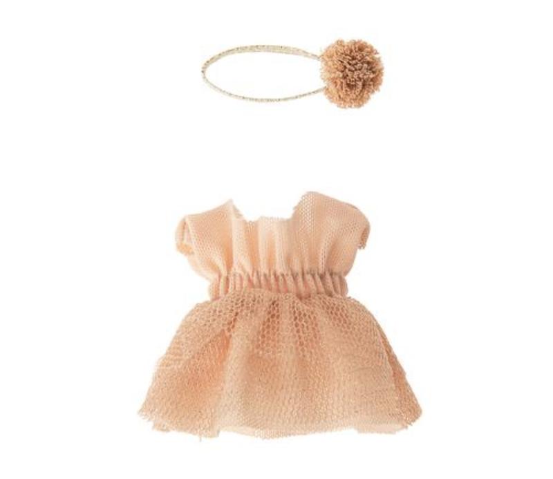 Maileg - Vêtements de danse pour souris - Giselle