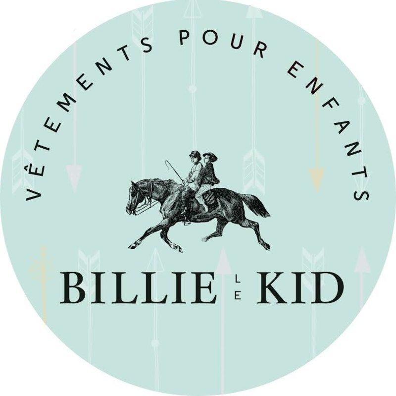 Billie le kid - Gift Card