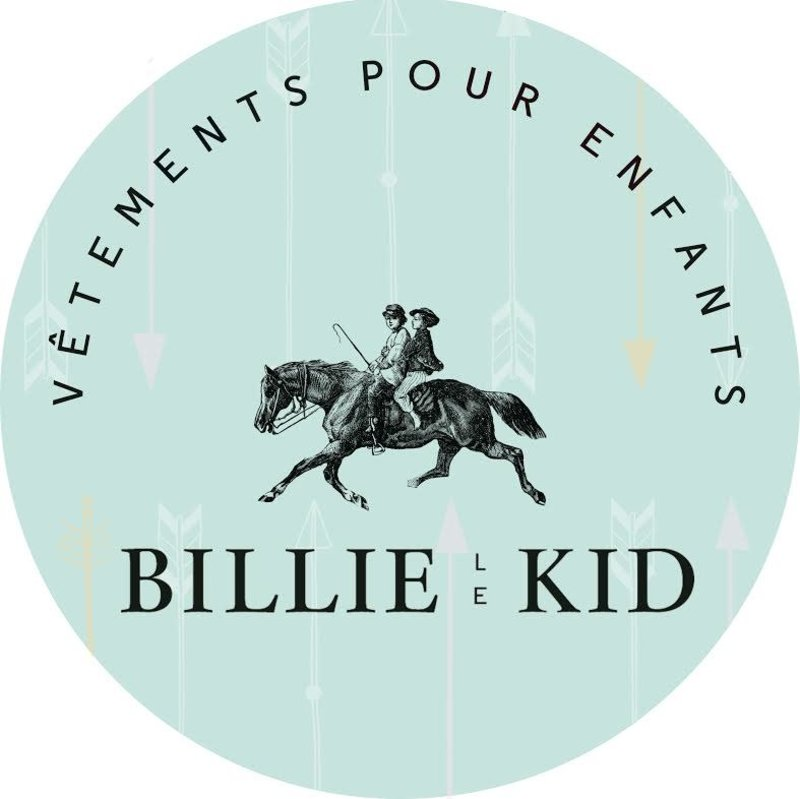 Billie le kid - Carte cadeau