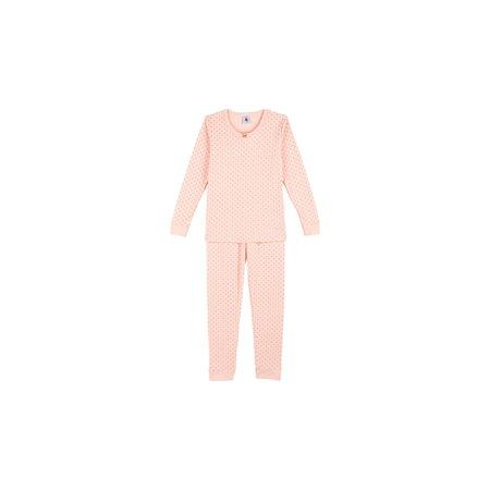 Petit bateau Petit Bateau - Snugfit Cotton Pyjamas
