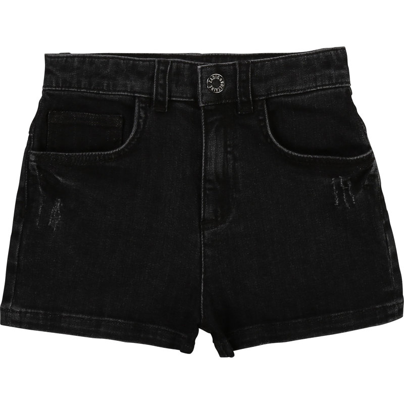 Zadig & Voltaire Zadig & Voltaire - Denim shorts