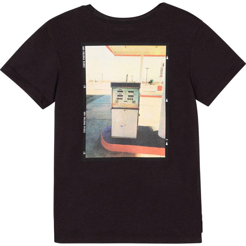"""Zadig & Voltaire Zadig & Voltaire - Tshirt """"ART"""""""