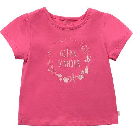 Carrement Beau Carrement Beau - Tshirt Ocean d'amour