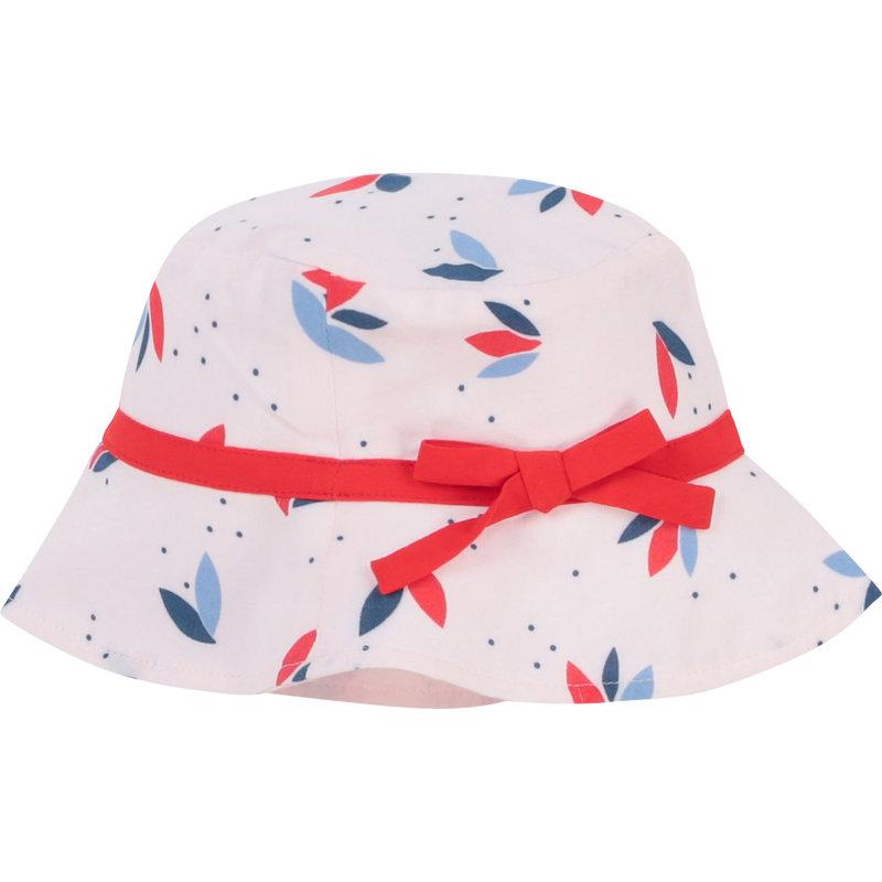 Carrement Beau Carrement Beau - floral print bucket hat