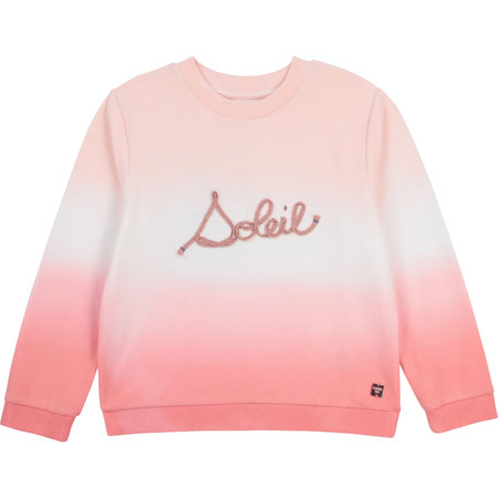 Carrement Beau Carrement Beau - Sweatshirt Soleil