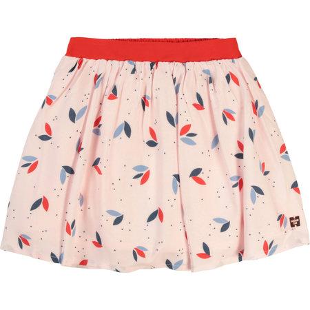 Carrement Beau Carrement Beau - Skirt floral print