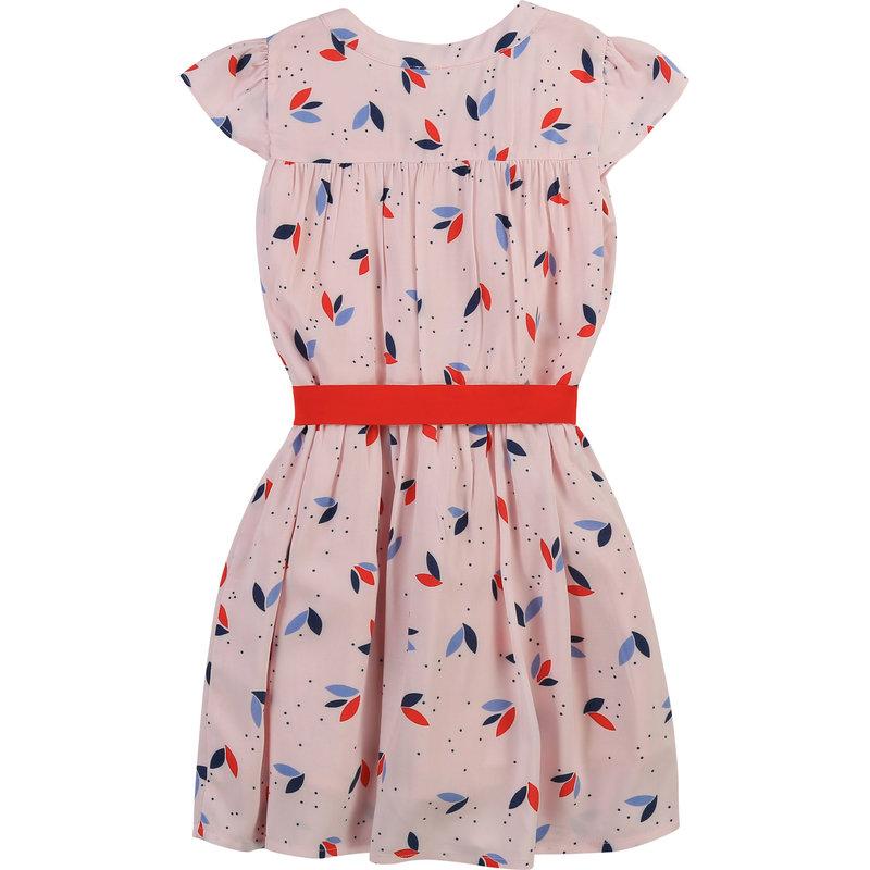 Carrement Beau Carrement Beau - Floral print dress
