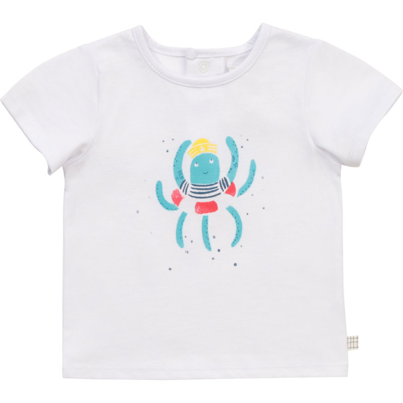 Carrement Beau Carrement Beau - Octopus Tshirt
