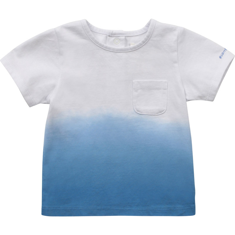 Carrement Beau Carrement Beau - Tshirt Dip Dye