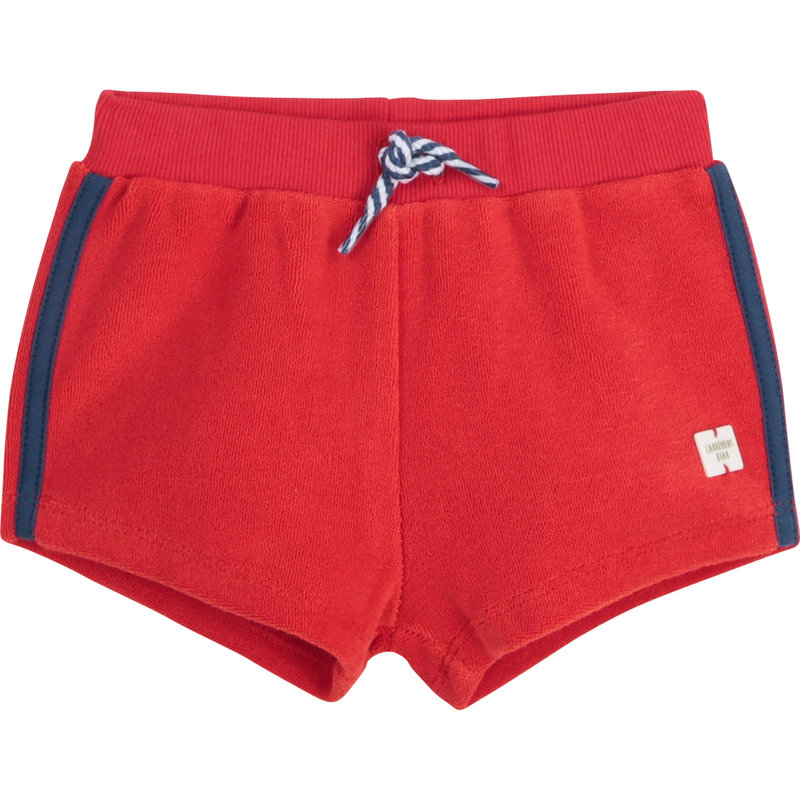 Carrement Beau Carrement Beau - Short Terry