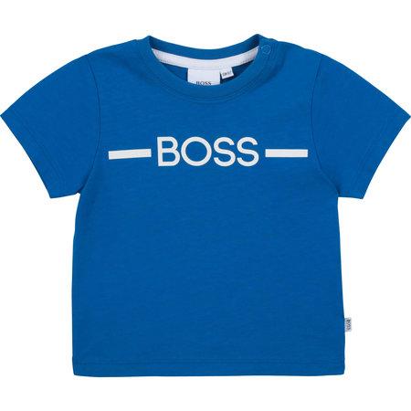 Hugo Boss Hugo Boss - Printed Tshirt