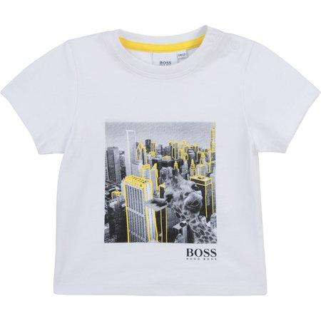 Hugo Boss Hugo Boss - Tshirt Illustration