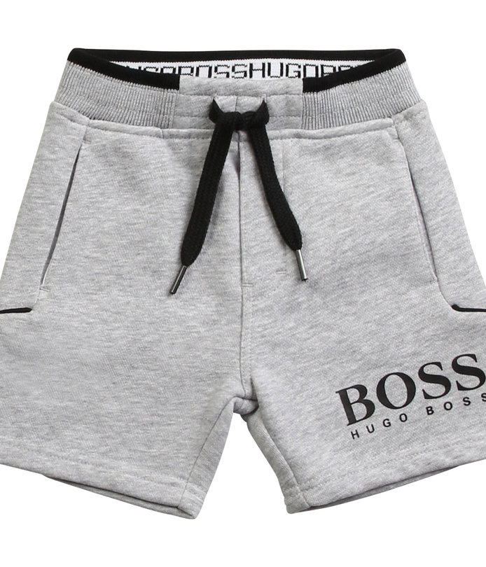 Enfants Hugo Boss Short