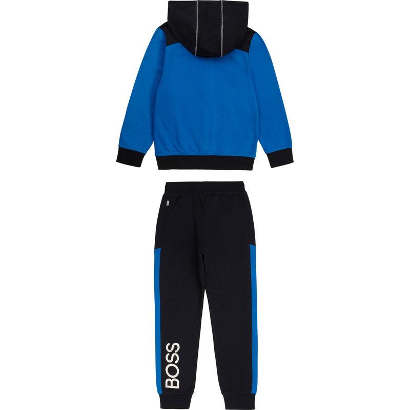 Hugo Boss Hugo Boss - Hoodie + Sweatpants Set