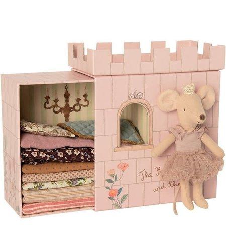 Maileg - Princesse souris au petit pois
