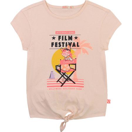 BIllieblush Billieblush - Tshirt Film Festival