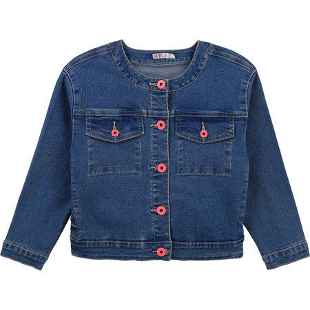 BIllieblush Billieblush - Denim Jacket
