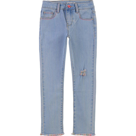 BIllieblush Billieblush - Pantalon Denim