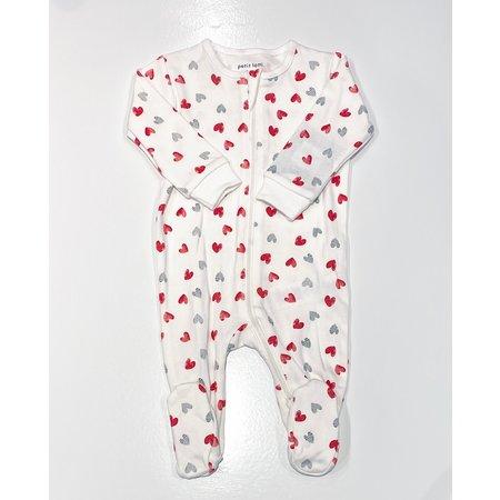 Petit lem Petit Lem - Pyjama 1 pièce