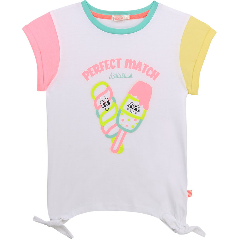 BIllieblush Billieblush - Tshirt Popsicle