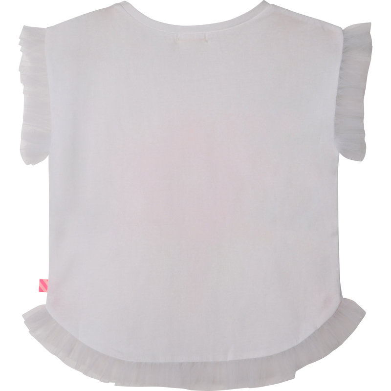 BIllieblush Billieblush - Tshirt Star