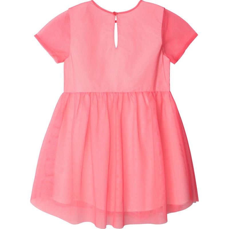 BIllieblush Billieblush - Tulle Dress