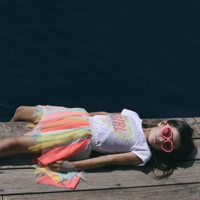 BIllieblush Billieblush - Tshirt girl