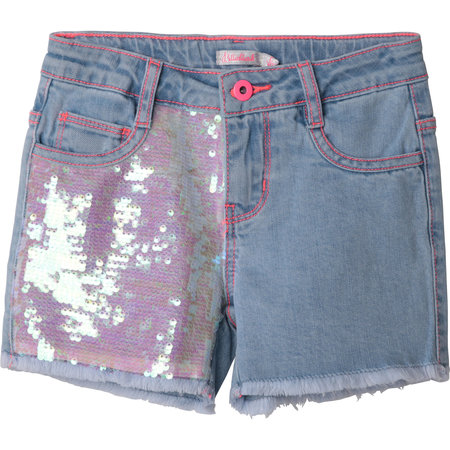 BIllieblush Billieblush - Sequins Short