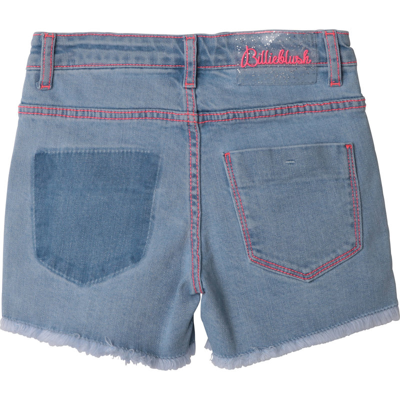 BIllieblush Billieblush - Sequins Short