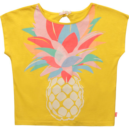 BIllieblush Billieblush - Tshirt Ananas