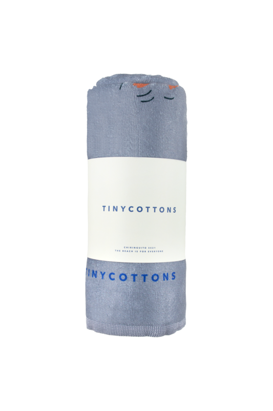 Tiny Cottons Tiny Cottons - Serviette