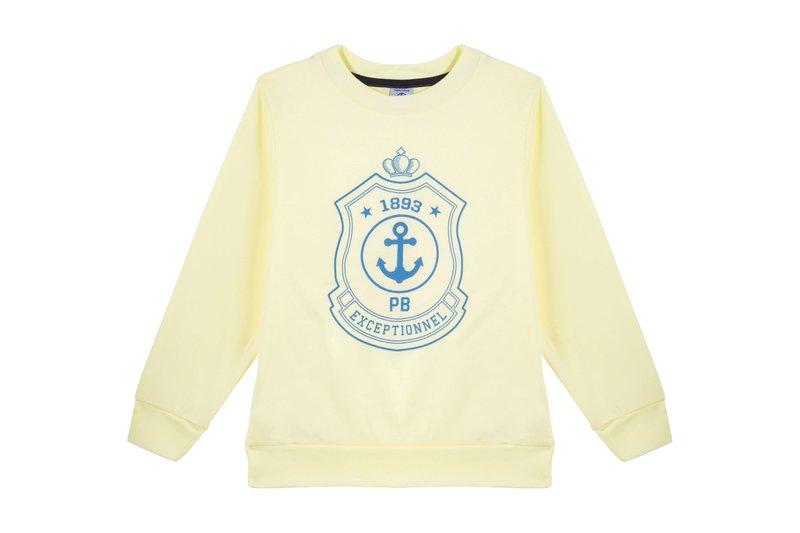 Petit bateau Petit Bateau - Sweatshirt