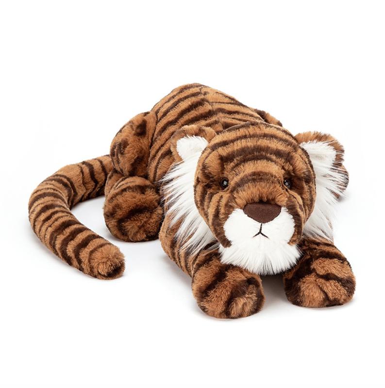 Jellycat Jellycat- Tia Tiger Little
